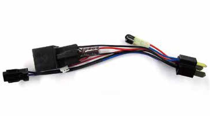 BMW・ミニ対応3極ケーブル