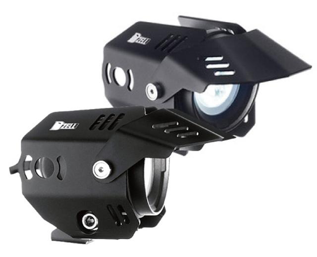 LEDフォグユニットDL-01