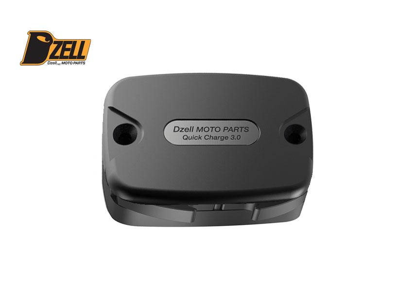 USB2ポート ハーレーHD05
